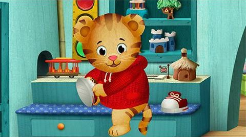 Pbs Kids And Fred Rogers Productions Announce Fifth Season Of Emmy Winning Series Daniel Tiger S Neighborhood Fred Rogers Productions
