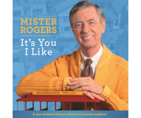 Mister Rogers It S You I Like Premieres March 2018 On Pbs Fred Rogers Productions