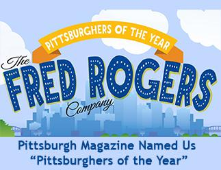 Pittsburgh Magazine Names The Fred Rogers Company Pittsburghers Of The Year Fred Rogers Productions